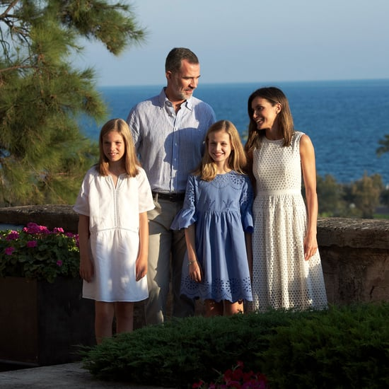 Spanish Royals Photocall in Palma de Mallorca 2018
