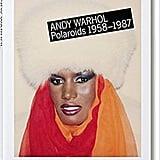 Andy Warhol: Polaroids (Multilingual Edition) by Richard B. Woodard and Reuel Golden