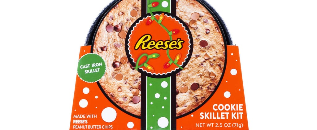 Reese's Cookie Skillet Kits Are Back For the Holidays