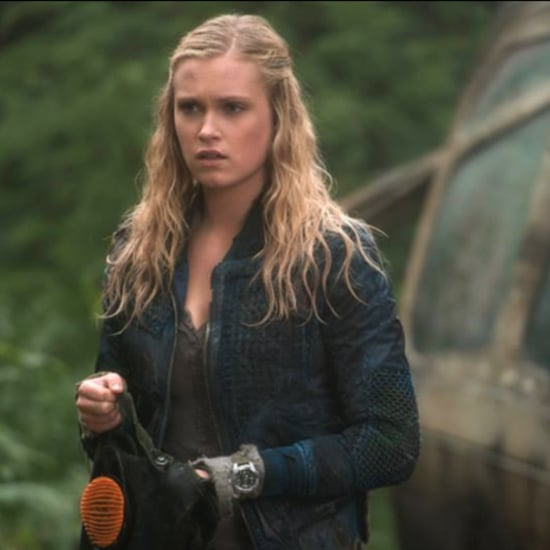 Eliza Taylor of the CW's The 100 Interview (Video)