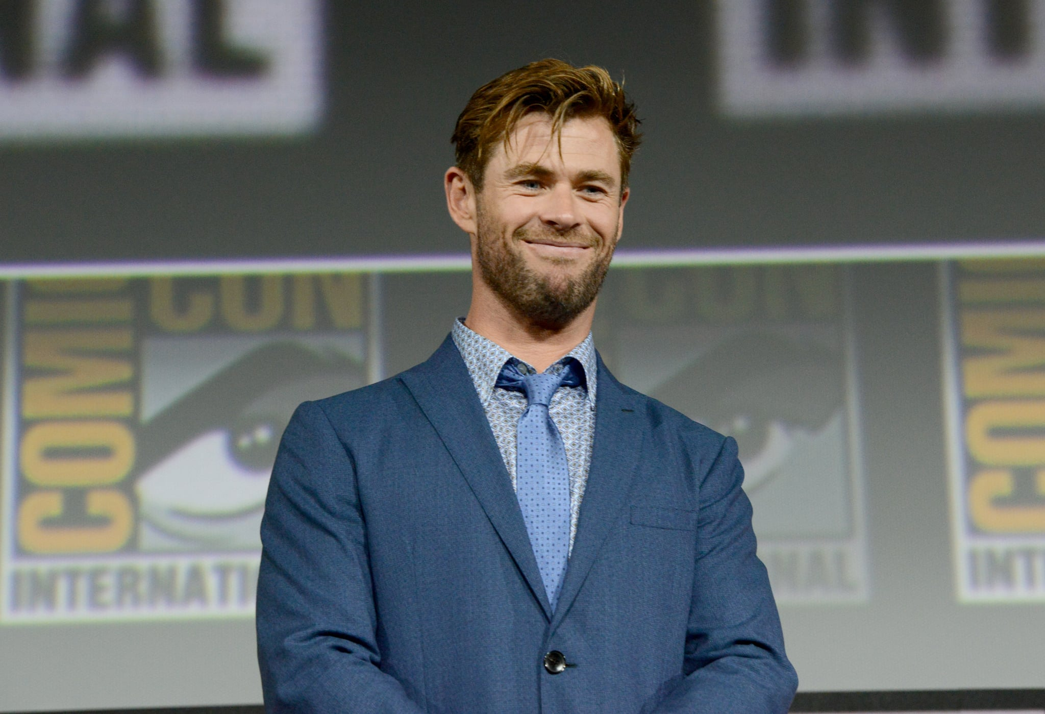 Chris Hemsworth's Net Worth Proves His Superpower Is ...