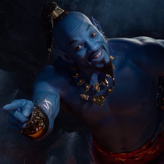 Will Smith's Quotes About Aladdin
