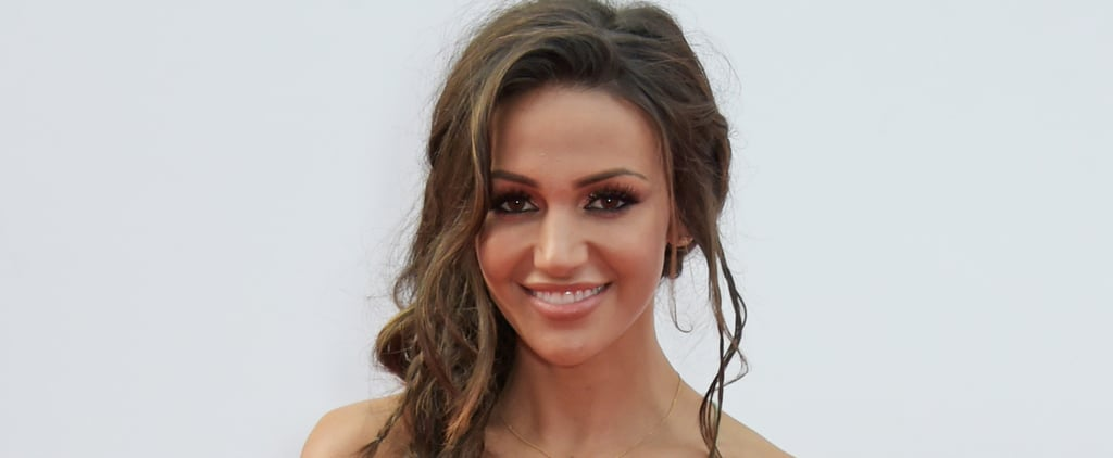 Michelle Keegan Is Replacing Lacey Turner in Our Girl