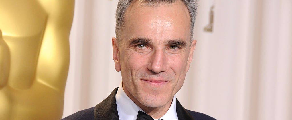 38 Photos That Confirm Why You've Been Crushing on Daniel Day-Lewis For Decades