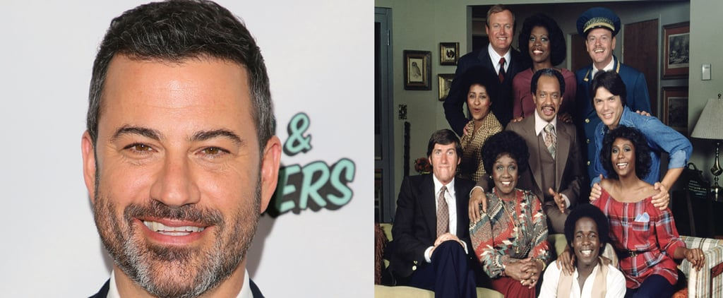 Jimmy Kimmel's All in the Family and The Jeffersons Special