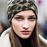 Beauty Street Style Fall 2014