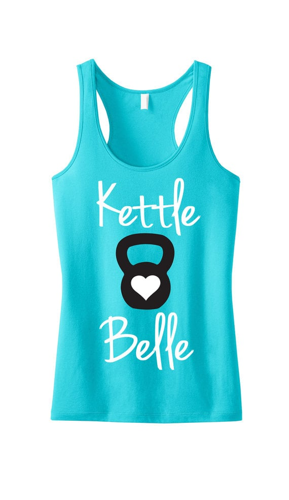 Kettle Belle Tank