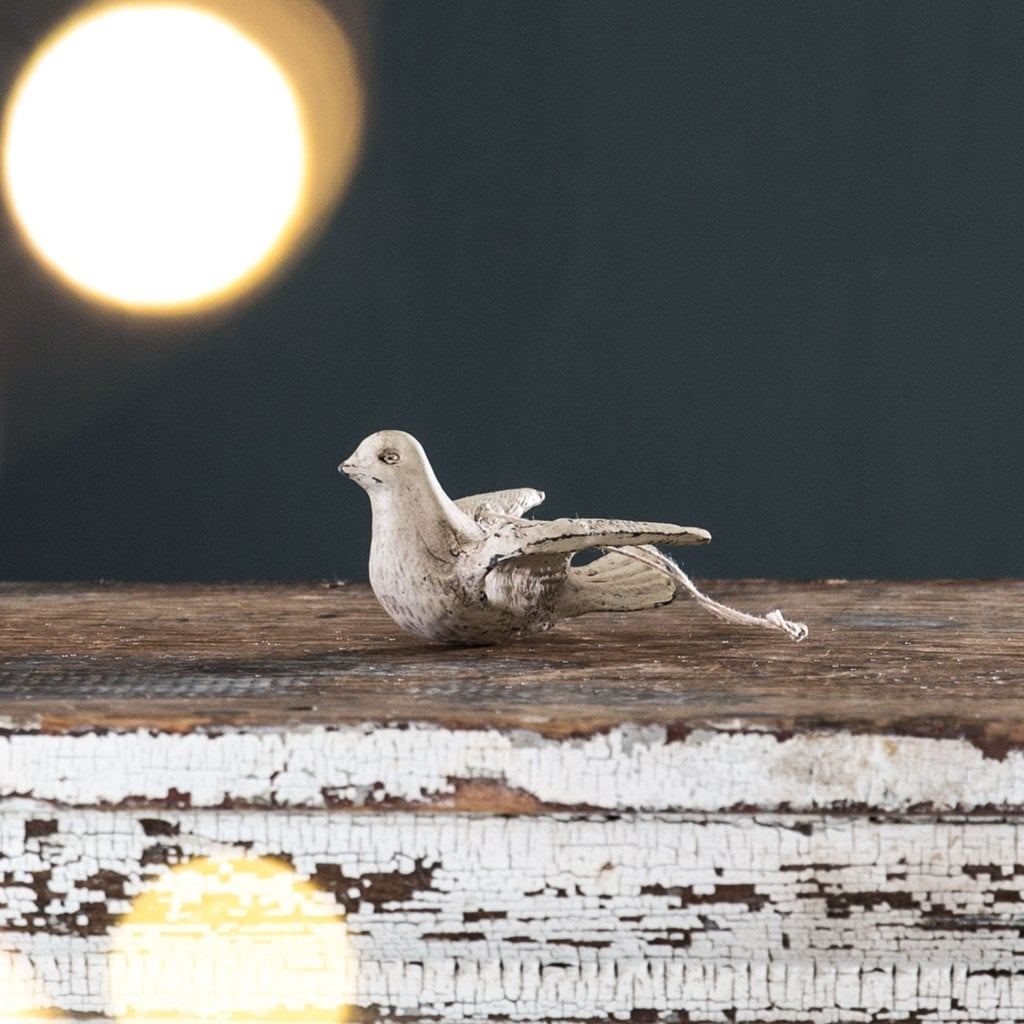 Peace and Prosper Dove ($8)