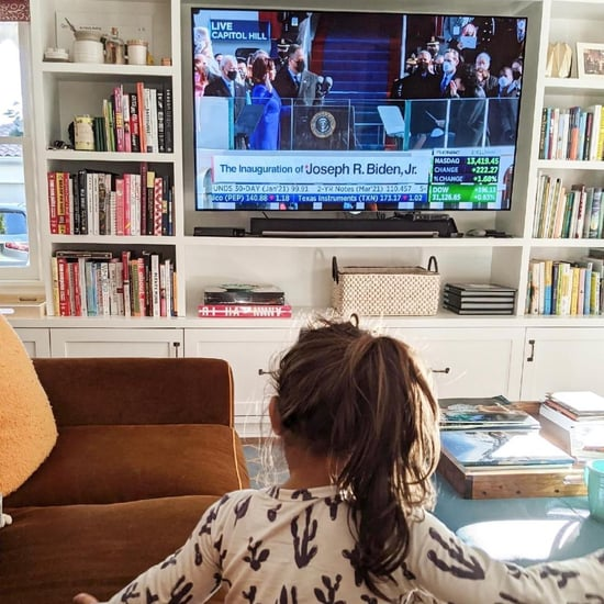 Mindy Kaling's Daughter's Reaction to Kamala Harris Being VP