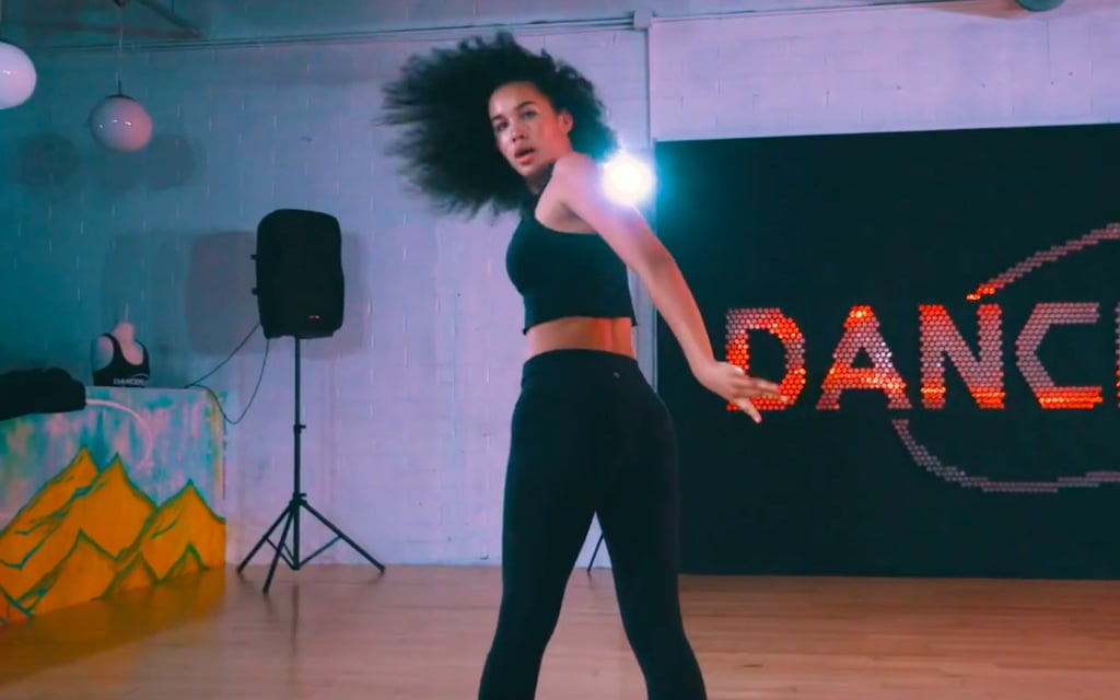 Watch Sofia Wylie's Dance Videos