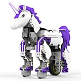 UBTECH Robot Mythical Series: Unicornbot Kit-App-Enabled Building & Coding Stem Learning Kit
