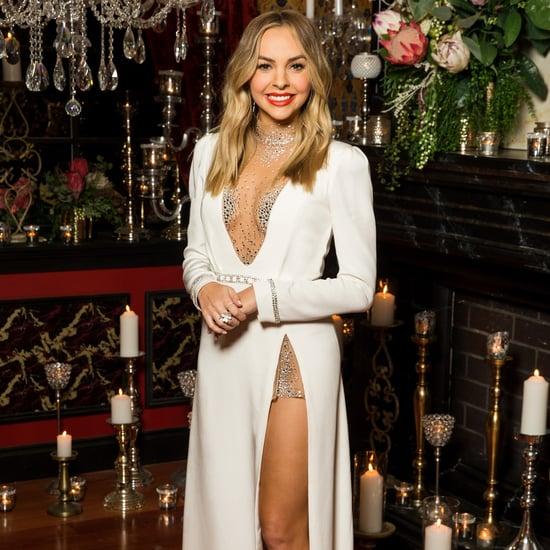 Angie Kent Bachelorette Dresses 2019
