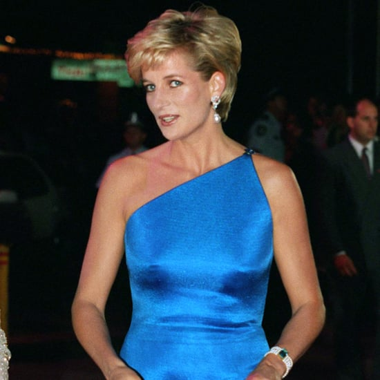 Iconic Princess Diana Looks
