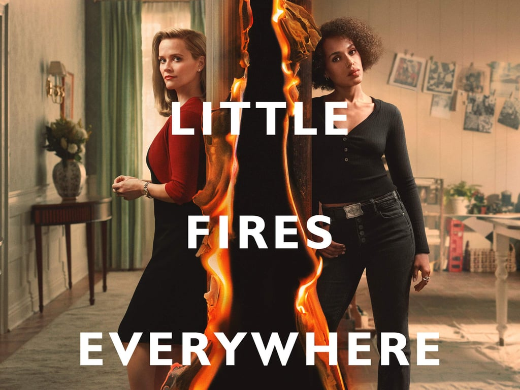 Best 2020 TV Show or Movie Adapted From a Book: Little Fires Everywhere