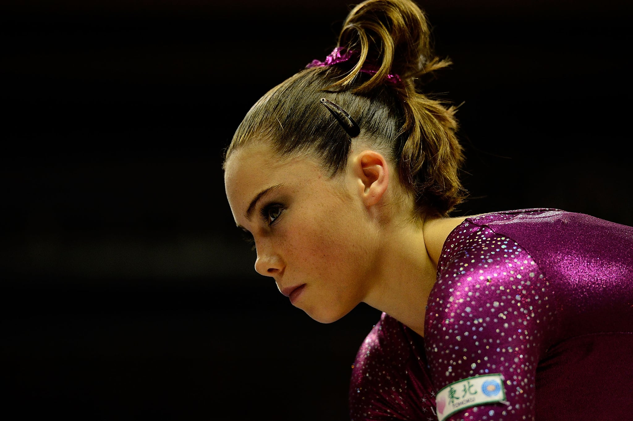 Mckayla Maroney Talks About Sexual Abuse From Her Doctor Popsugar News