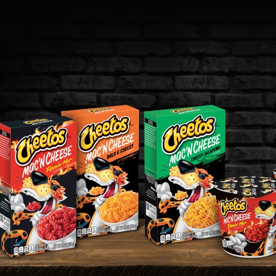 Cheetos Mac 'n Cheese Is Available at Walmart