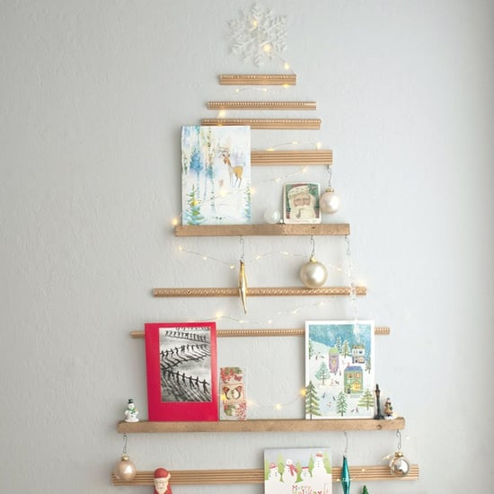 DIY Wall Tree