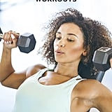 Muscle-Building Workouts