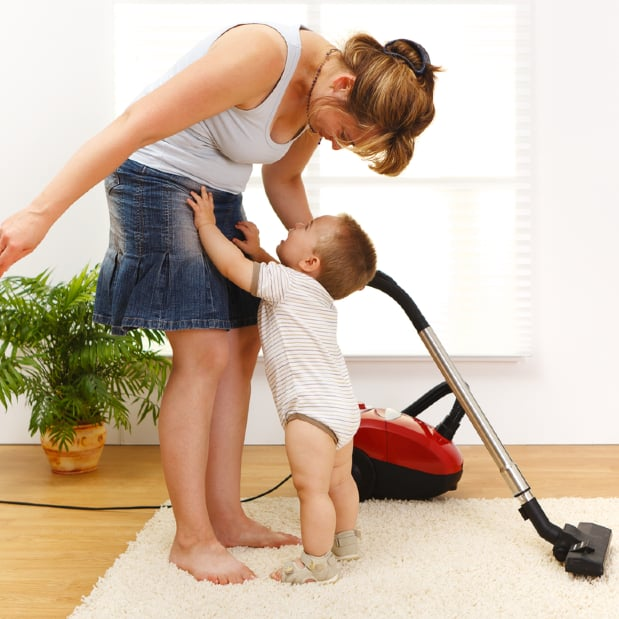 Little Girl Home Cleaning Messy House - Apps on Google Play