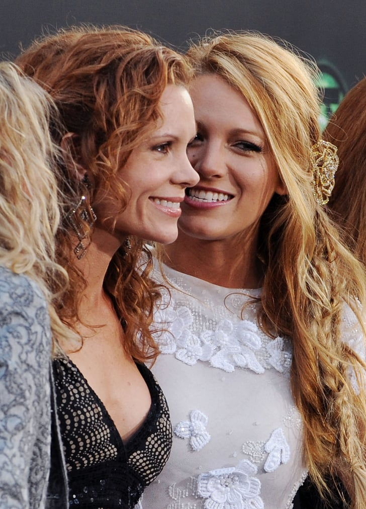 Blake Lively And Robyn Lively Pictures Popsugar