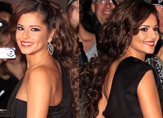 Cheryl Cole Hair Pictures