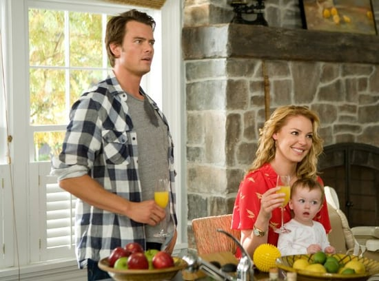 Life as We Know It Movie Review Starring Katherine Heigl and Josh Duhamel