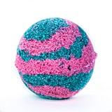 De La Beuh CBD Swirl Grapefruit Bath Bomb