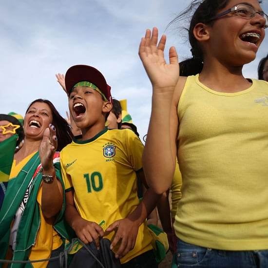 Brazil Prepares For the 2014 World Cup | Pictures