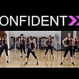 """Demi Lovato's """"Confident"""""""
