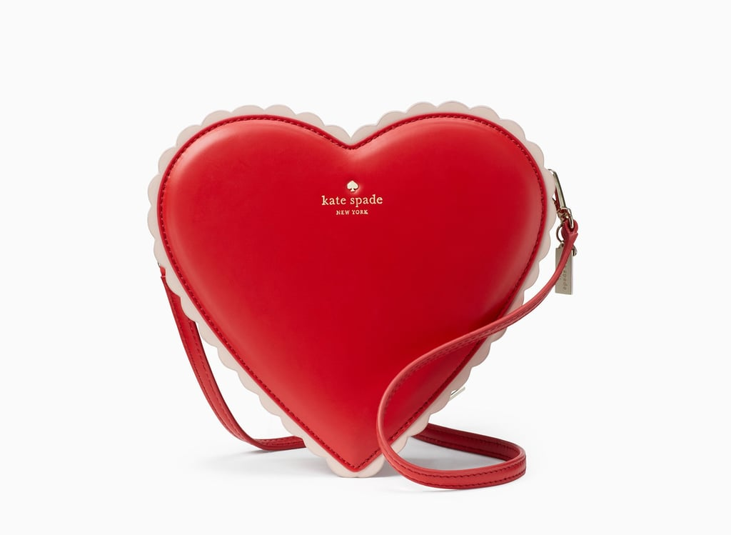 We Have Major Heart Eyes For Kate Spade's NEW Valentine's Day Collection