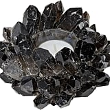 Black Quartz Petite Votive ($225)