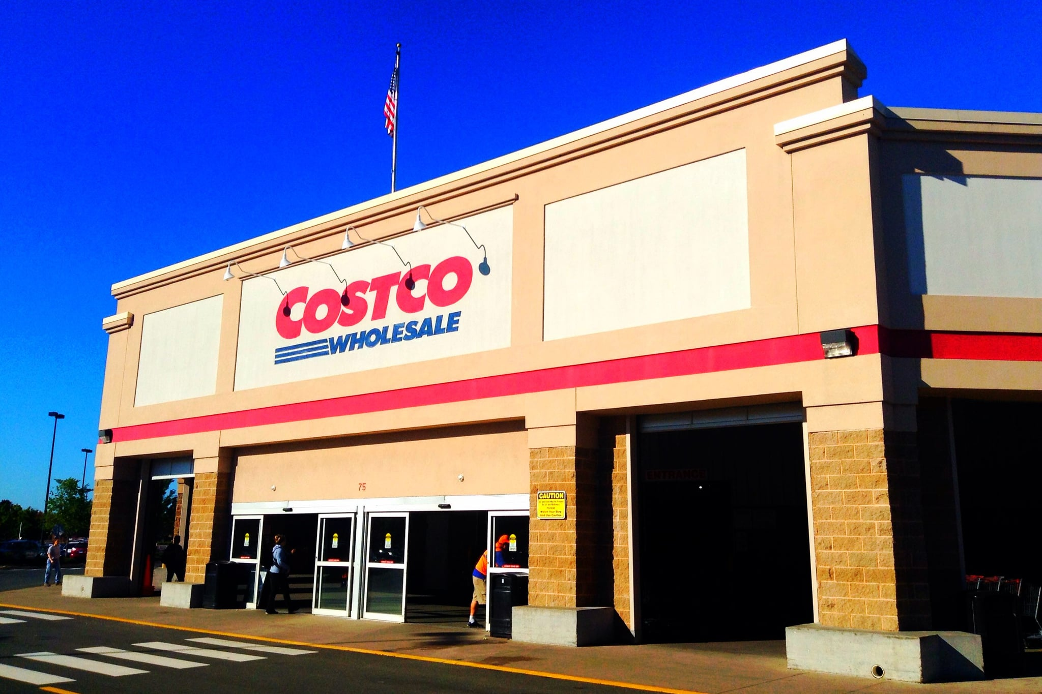 you may love costco for the free samples but thereu0027s plenty more to the wholesale store than you think many of us have never walked out with less than a - Costco