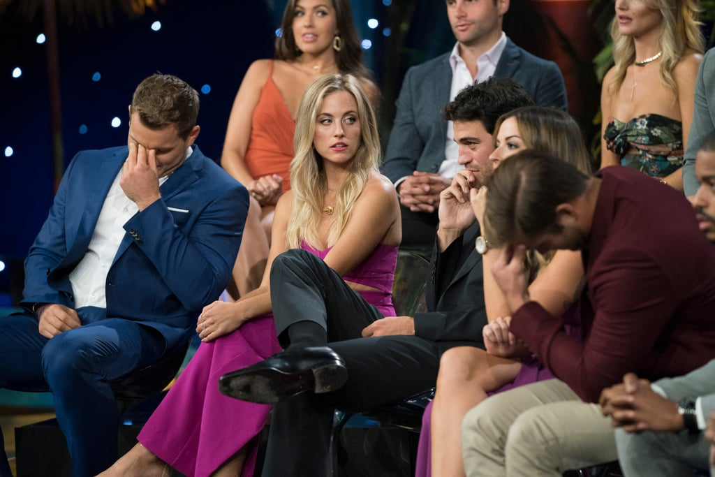 Bachelor in Paradise Season Finale Reactions 2018