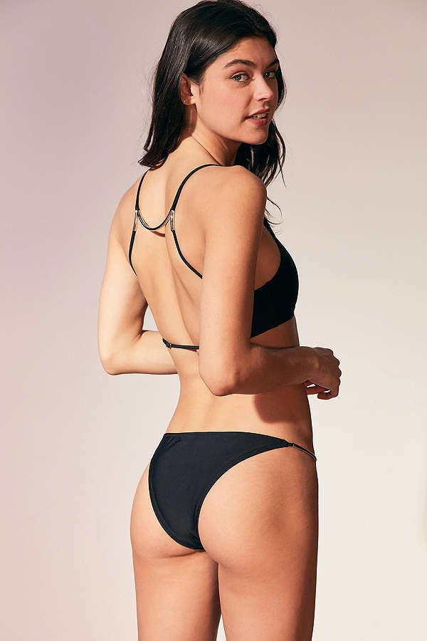 A Very Cheeky Bikini Bottom