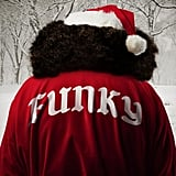Christmas Funk, Aloe Blacc