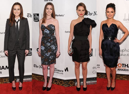 Pictures of Gotham Independent Film Awards