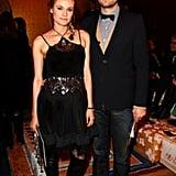 Diane Kruger, Josh Jackson