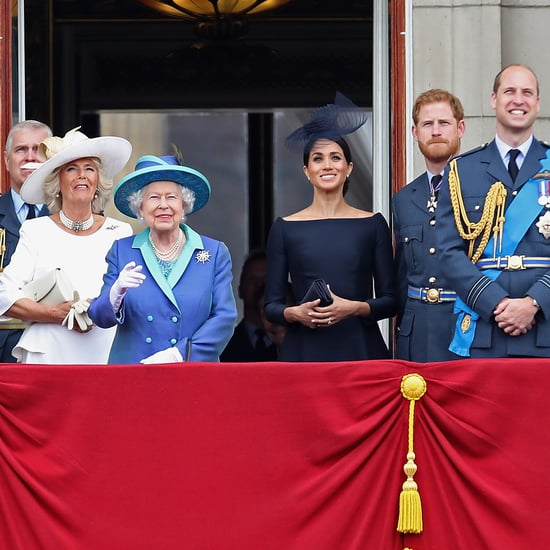 "Why Is the Royal Family Called ""The Firm?"""