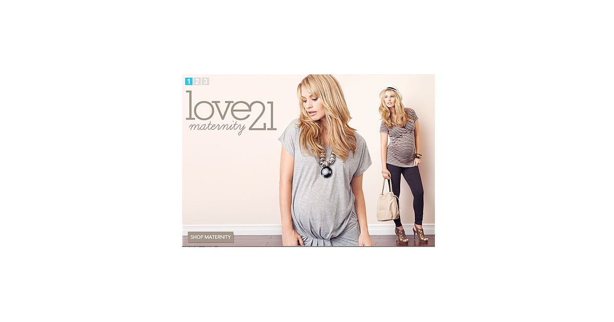 Forever 21 maternity clothes online