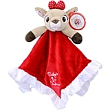 Kids Preferred Baby's First Christmas Blanket