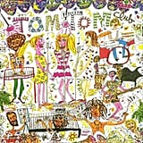 """Genius of Love"" by Tom Tom Club"