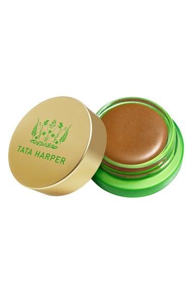 Cream: Tata Harper Matte Bronzer