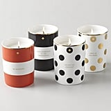 These adorable porcelain candles ($28, originally $40) from Kate Spade are just too sweet and feminine not to pick up.