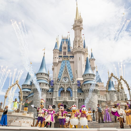 All the Exciting Changes Coming to Walt Disney World in 2020