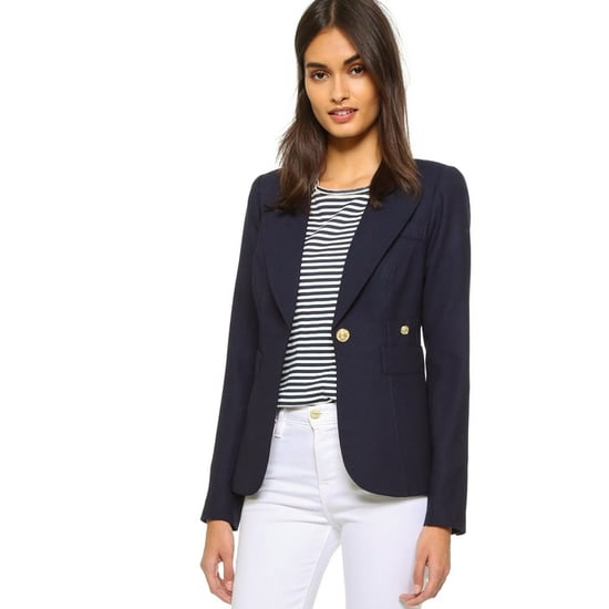 Chic Blazers to Wear in 2017