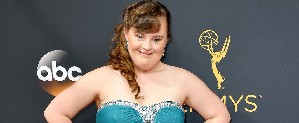 5 Ways Jamie Brewer Proves the Sky's the Limit For People With Down Syndrome