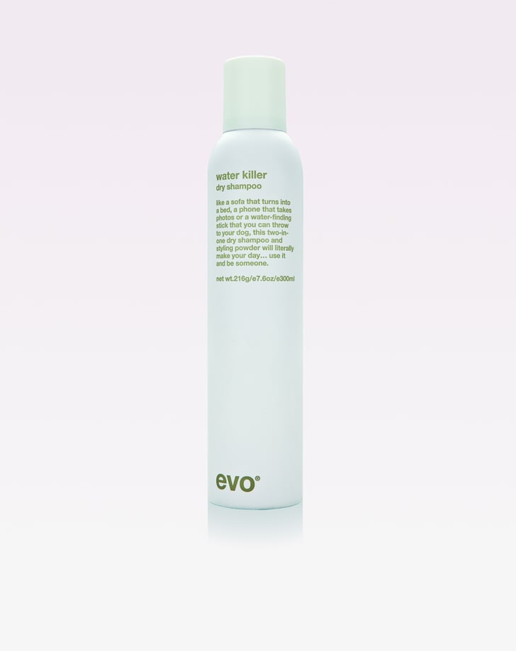 Australian Haircare Brand evo Launches 2-in-1 Water Killer