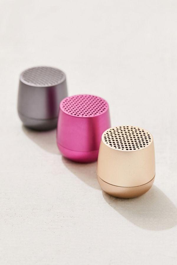 Lexon Mini Bluetooth Speaker