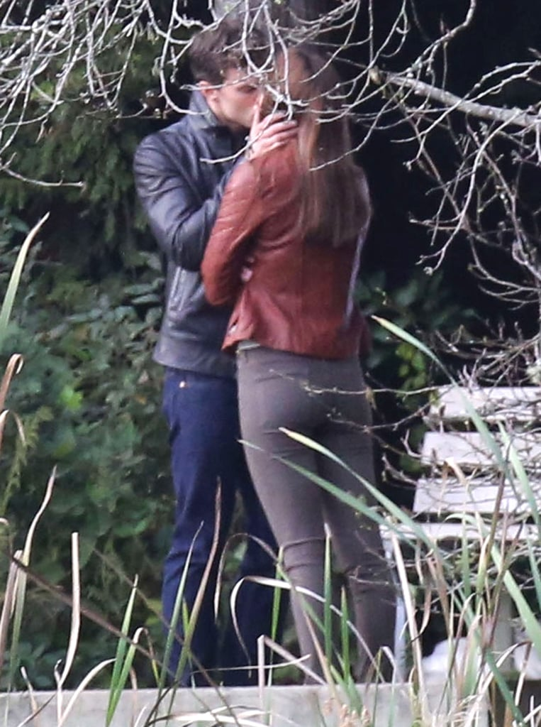 50 shades of grey movie set photos popsugar entertainment for 50 shades of grey films