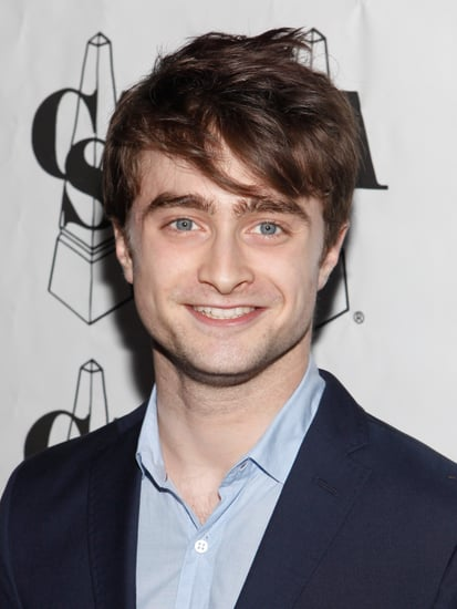 Daniel radcliffe facts popsugar tech he is a huge fan of mathematiciansingersongwriter tom lehrer in fact daniel can recite his famous the elements song an ode to the periodic table urtaz Images